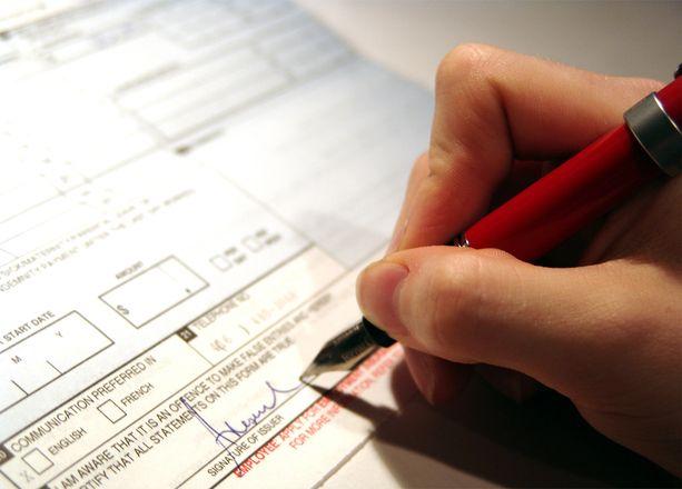 Requisitos del contrato de obra y servicio