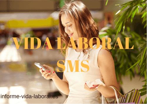 VIDA LABORAL SMS