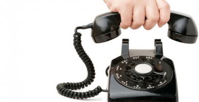 telefono para pedir vida laboral